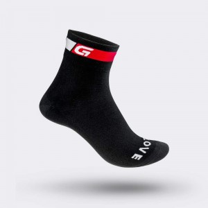 GripGrab_3003_regular_cut_socks_black