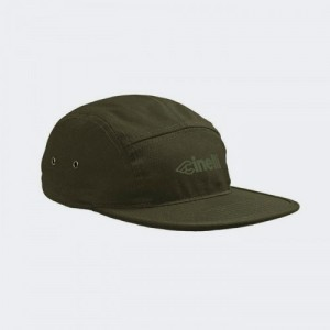 cinelli-5-panel-hat_green