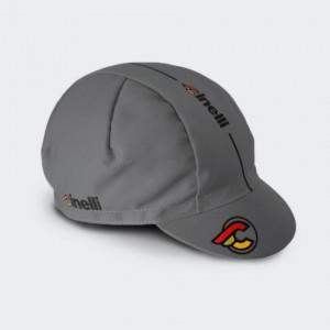 cinelli-supercorsa-cap-titanium-grey