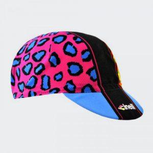 cheetah-cap
